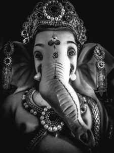 india, god, lord